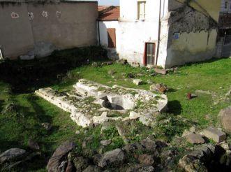Sacred Well of Predio Canopoli, Perfugas