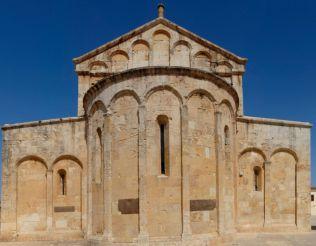 Basilica of San Gavino, Porto Torres