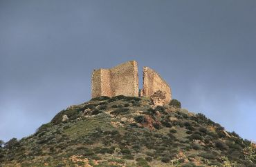 Castle of Monreale, Sardara