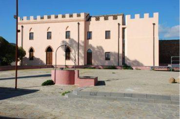 Salvaterra Castle, Iglesias