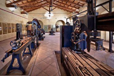 Museum of Miner, Buggerru