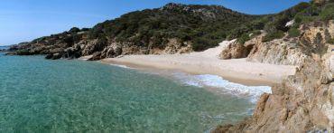 Morto Beach, Domus De Maria