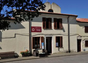 Museum about the History of Baking in Sardinia, Monteleone Rocca Doria
