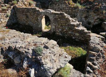 Castle of Monteleone Rocca Doria