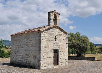 Church of Santa Maria de s'Ispidale, Romana