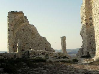 Doria Castle, Chiaramonti