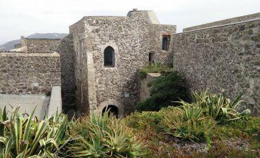 Doria Castle, Castelsardo