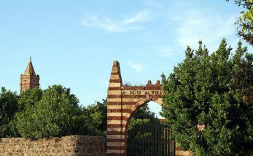 Gate of Villaflor, Milis