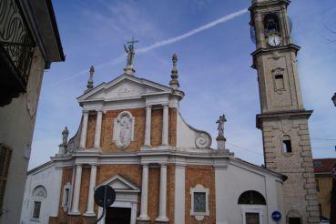 Parish Church of James and Christopher, Mango