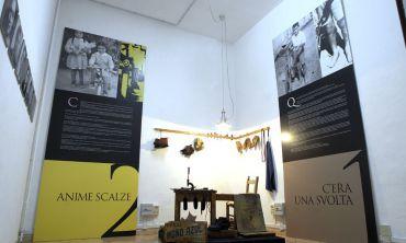 Museum Dea Luna, Lunamatrona