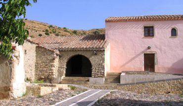 Museum of the Olive Oil, Genuri