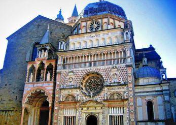 Basilica of Santa Maria Maggiore, Bergamo