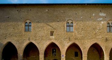 Cittadella Viscontea, Bergamo