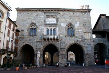 Palazzo della Ragione, Bergamo