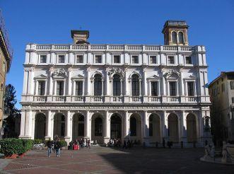 Nuovo Palace, Bergamo