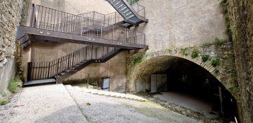 San Giovanni Casemate, Bergamo