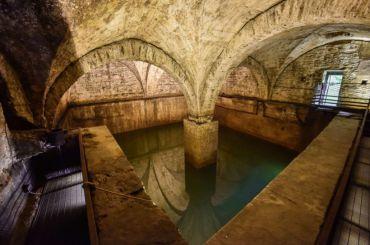 Fountain of Lantro, Bergamo