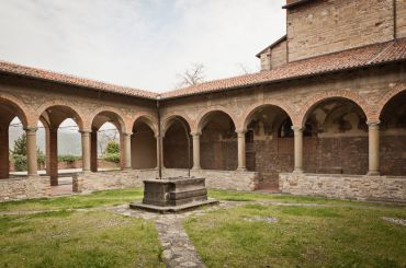 Convent of S. Francesco, Bergamo