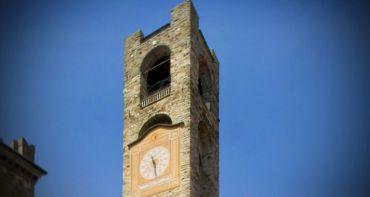 Civic Tower (Campanone), Bergamo