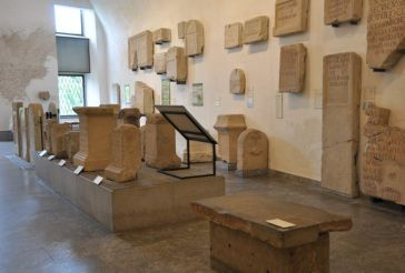 Archaeological Museum, Bergamo