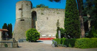 History Museum, Bergamo