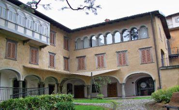 Arte Tempo Museum – MAT, Clusone