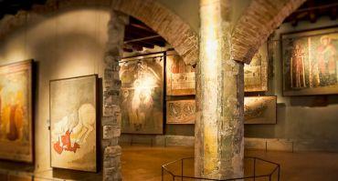 Музей монастыря Матрис-Домини, Бергамо