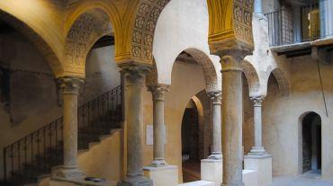 Historical Museum of the Venetian Age, Bergamo