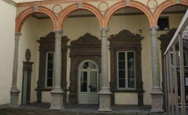 Adriano Bernareggi Museum, Bergamo