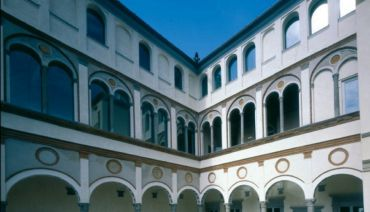 Музей Адриано Бернареджи, Бергамо