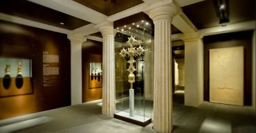 Museum and Treasure of the Cathedral, Bergamo