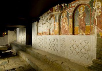 Музей и Сокровищница Кафедрального собора, Бергамо