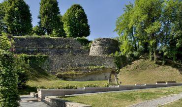 Замок Сан-Виджилио, Бергамо