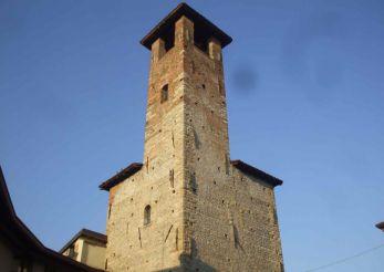 Martinengo Castle, Martinengo