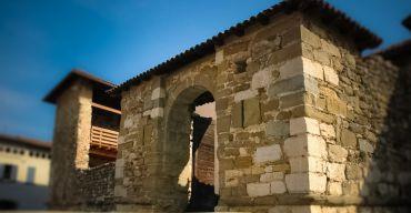 Colleoni Castle, Solza