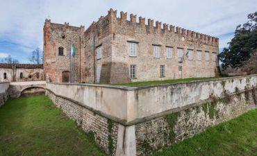 Barbo Castle, Pumenengo