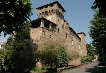 Castle, Romano di Lombardia