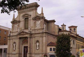 Chiesa dei Santi Bartolomeo e Stefano, Bergamo
