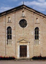 Convent of San Nicola, Almenno San Salvatore