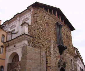 Church of S. Spirito, Bergamo