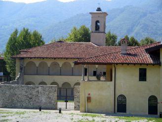 Lavello Sanctuary (Foppenico), Calolziocorte