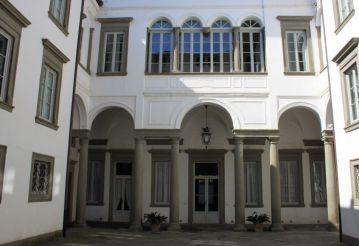 Agliardi Palace, Bergamo