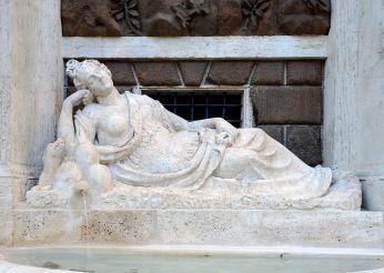 Four Fountains, Rome