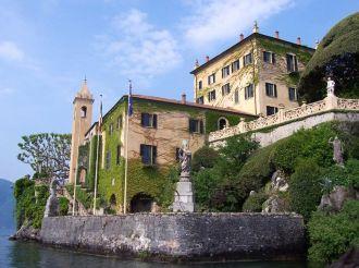 Villa del Balbianello, Lenno