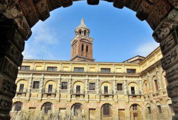 Ducale Palace, Mantua
