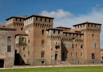 Замок Сан-Джорджио, Мантуя
