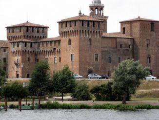 San Giorgio Castle, Mantua