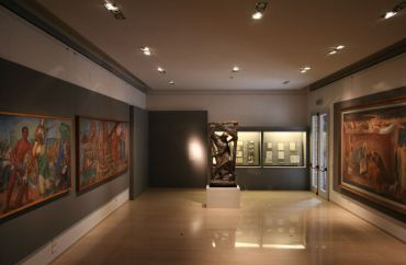 Gallery of Contemporary Art and Pro Civitate Cristiana, Assisi