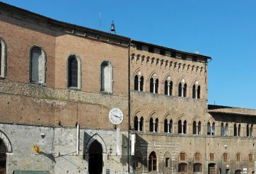 Santa Maria della Scala Museum, Siena