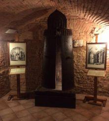 Torture Museum, Siena